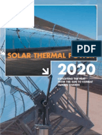 Solar Thermal Power 2020[1]