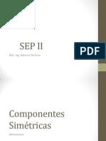 SEP II_Componentes Simétricas_2