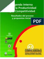 Agenda Interna - Result a Dos Del Proceso y Propuestas Inicial