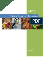 Global Biomes