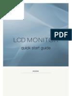 Samsung Monitor User Manual