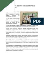 18-Octubre-2011-Sector-Obrero-Aplaude-Convenio-entre-ISSTEY-y-LA-CROC