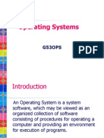 Computer Software Notes | Operating System | Computer Program