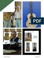 Marcas de Guitarra Clasica