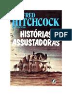 Alfred Hitchcock apresenta- - Histórias assustadoras