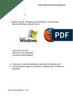 Software Ejercicio 1