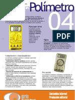 Curso de Electronica - Polimetro o Tester