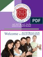AITT Info Pack