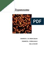 Trypanosomes