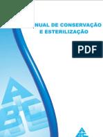 Manual Esterilizacao e Conservacao Rev.2