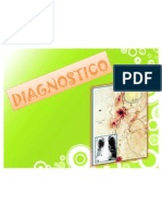 diagnostico de nocardia