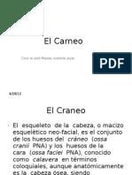 El Carneo