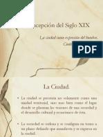 Concepción del Siglo XIX