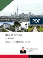 Mt Albert Market Review Spring Publication Vincent
