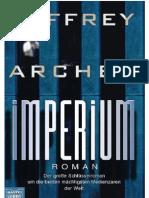 31336213 Archer Jeffrey Imperium
