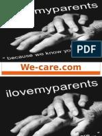 we care.com ppt