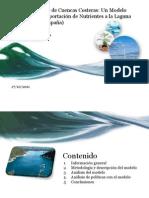 Gestión Sostenible de Cuencas Costeras