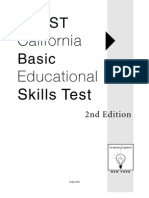 ENG.CBEST.California.Basic.Educational.Skills.Test,.2nd.LearningExpress