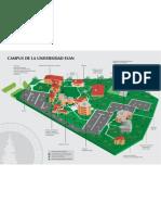 infografia campus Esan