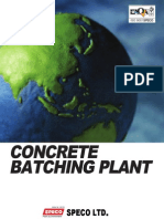 Batching Plant