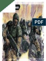 Garde Impériale French ERC LRB