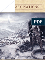 Fantasy Nations Compact