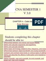 CCNA1 Mod 4