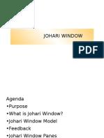 Johar Window PPT