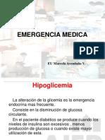 5 emergencia medica
