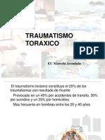 9 Trauma Toraxico