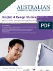 Diploma of Printing and Graphics Arts (Digital Production)