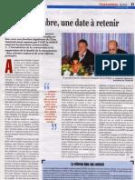 Finances News 20-04-2006