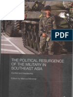 Thayer The Roles of the Military in Contemporary Vietnam