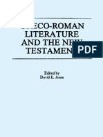 61791287 Greco Roman Literature and the New Testament David Edward Aune