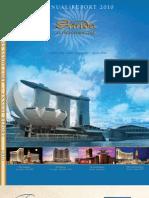 LVS Annual Report -- 2010