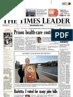 Times Leader 10-19-2011