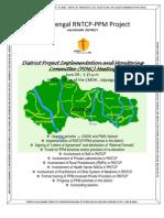 Agenda for Jalpaiguri District PIMC