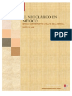 Arquitectura Neoclasica Mexicana