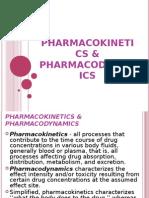 Pharmaco Elimination