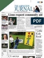 The Abington Journal 10-19-2011