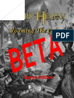 Roaming the Galaxy Beta - Ogryn Edition