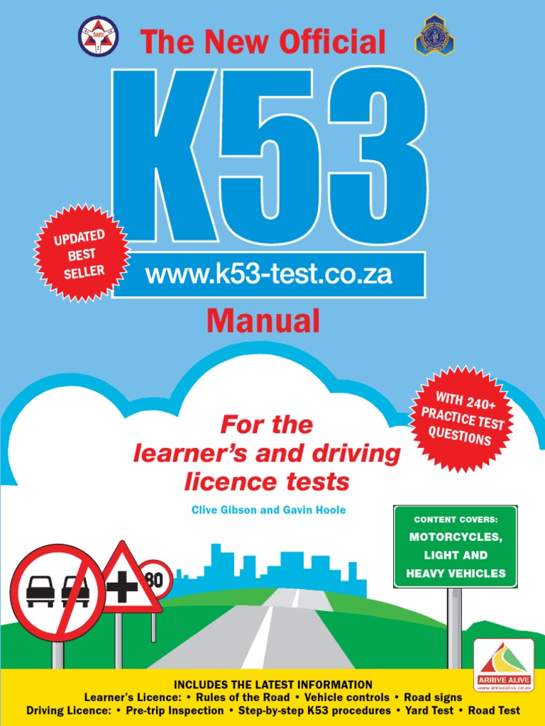 south african driving licence code 10