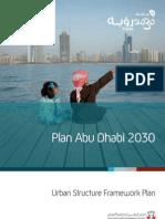 Plan Abu Dhabi 2030