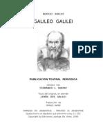 Galileo Galilei_B. Brecht