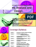 IT233-01-Systems Analysis and Design Part 1