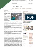 Articulo eficiencia hospitales