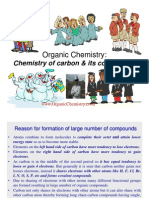 Introduction of Organic Chemistry by Eyes of Ajnish Kumar Gupta (AKG)