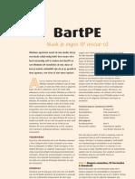 BartPE
