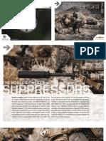 2011-12 SureFire Suppressors