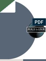 Skyline Music 2011-2012 Brochure